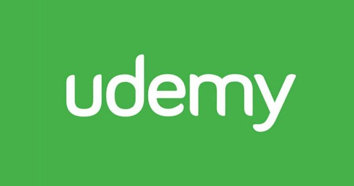 10 Best Udemy Courses For Learning Web Design - Vandelay Design