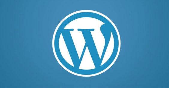 wordpress hero images