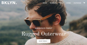 13 Best Free Responsive Shopify Ecommerce Themes