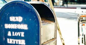 mailbox emails