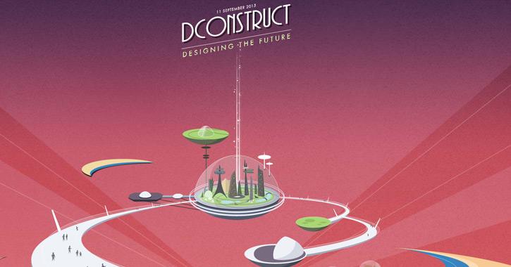 dconstruct website