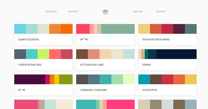 Adobe Illustrator Web Design