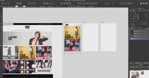 Top Photoshop Alternatives for Digital Design Work