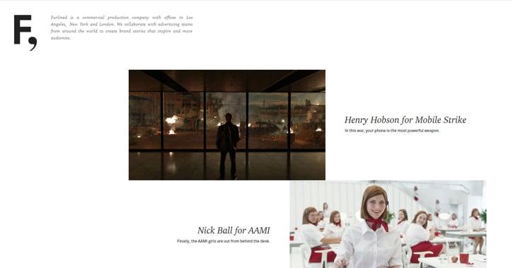 furlined website