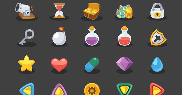 basic game elements
