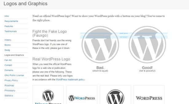 08-wordpress-logos-branding-guidelines