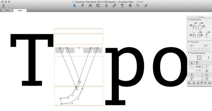 glyphs app mac osx