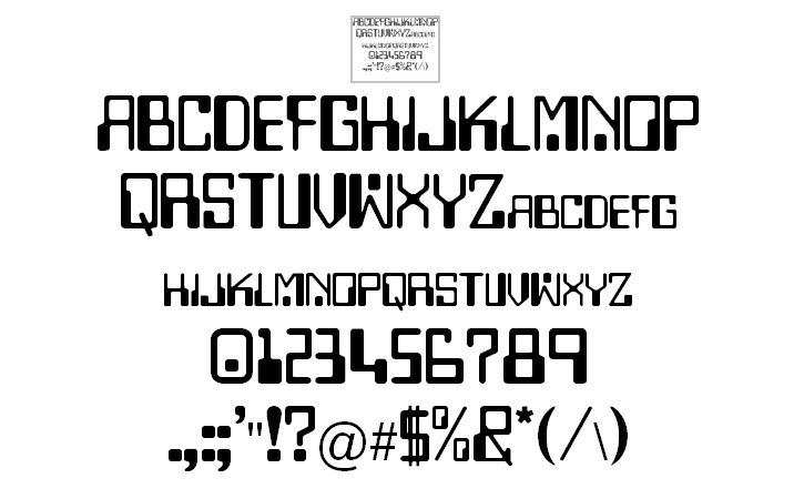 Download 20 Best Free Futuristic Fonts To Download