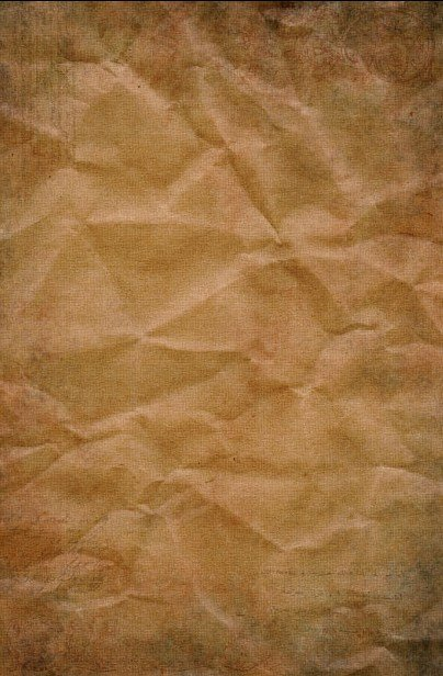 How to Make an Awesome Grungy Paper Texture from Scratch