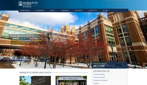 Marquette College