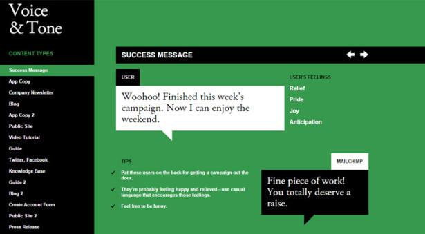 20-mailchimp-voice-and-tone-copywriting-brand-guide