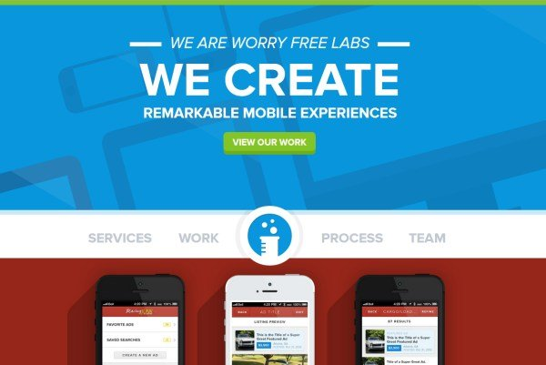Worry Free Labs