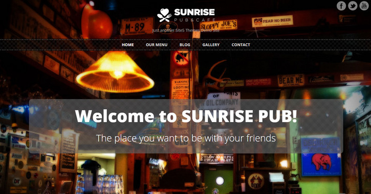 Sunrise Pub
