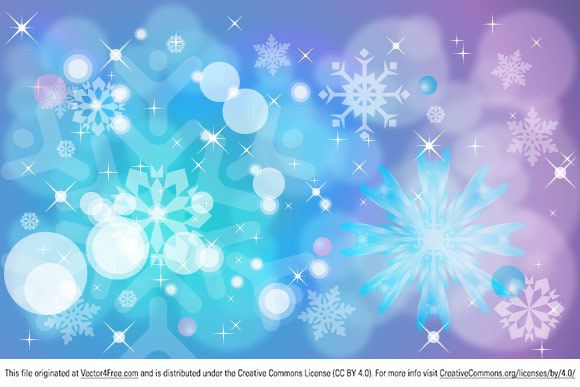 15 Christmas Vector Graphics to Download for Free 11