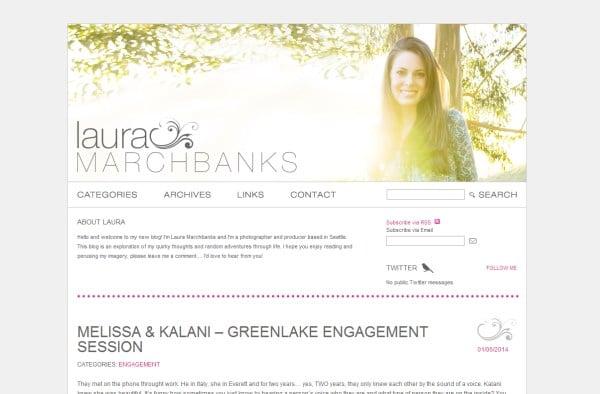 Laura Marchbanks