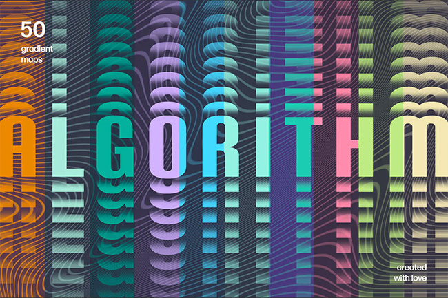 Typography and Text Effects: A Beautiful Showcase