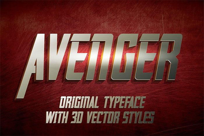 25+ of the Best Superhero Fonts to Transform Your Designs