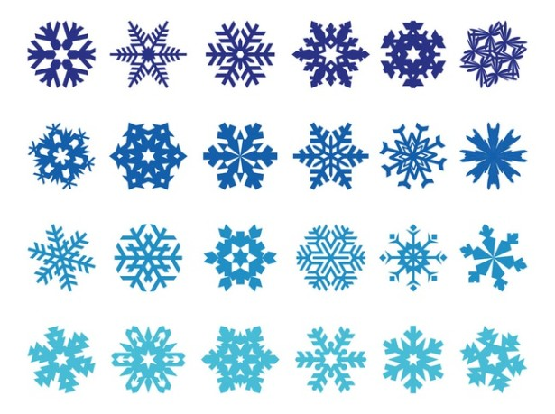 15 Christmas Vector Graphics to Download for Free 05