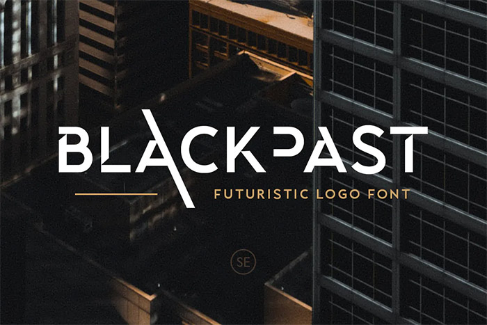 35 Logo Fonts You Won't Want To Miss