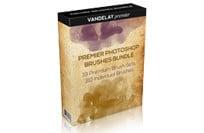 Premier Photoshop Brushes Bundle