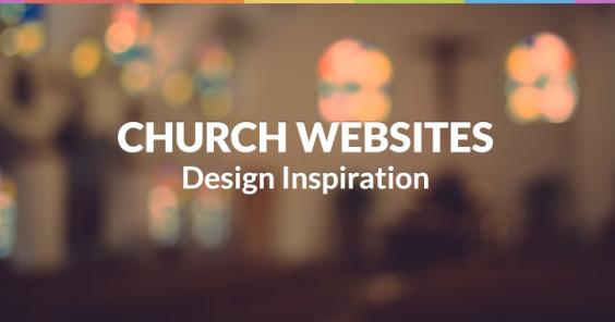 Church Websites