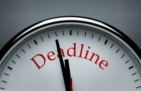 drastic-deadline