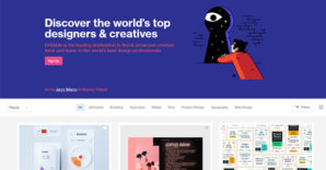 17 Websites to Showcase Your Designs