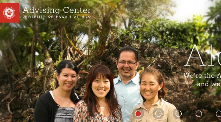 Advertising Center - University of Hawai'i