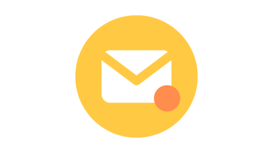 How to Create an Email Notification Icon