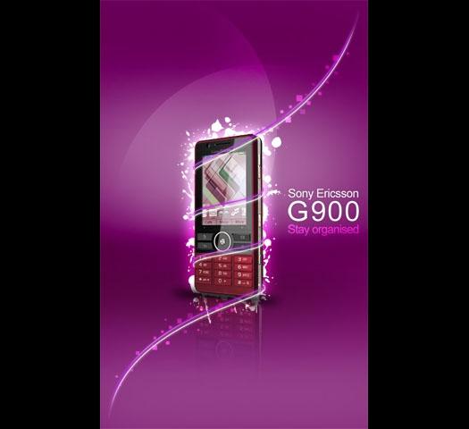 Photoshop Tutorial G900