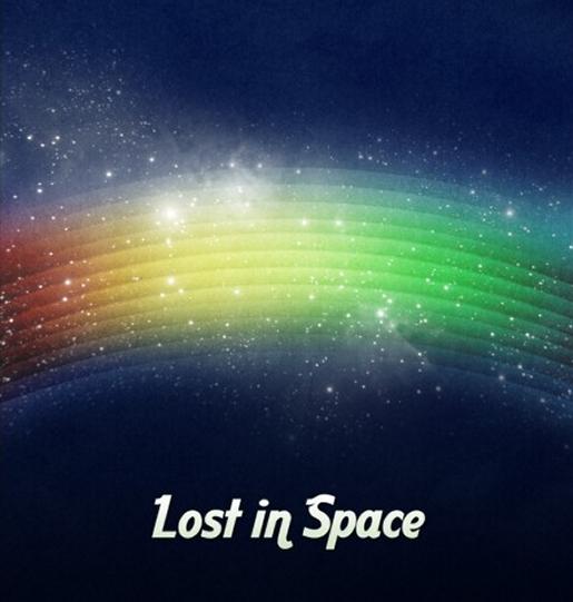 Create a Retro Cosmic Design in Photoshop