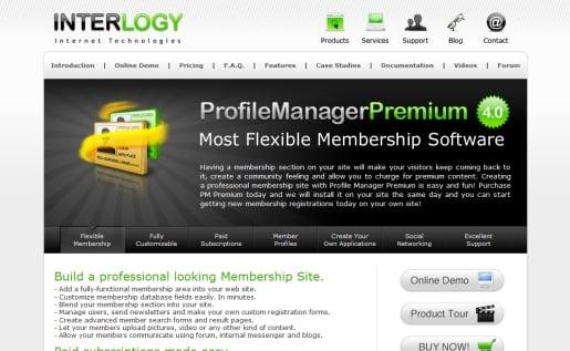 ProfileManagerPremium