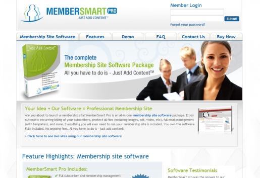MemberSmart Pro