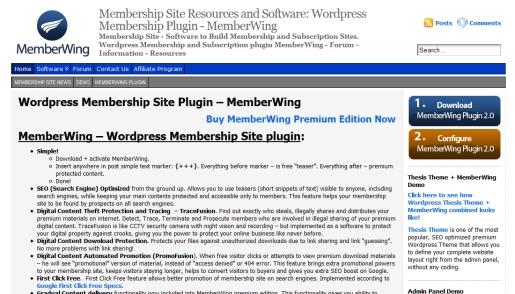 MemberWing