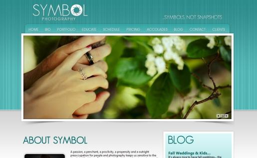 Symbol Photography