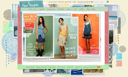 Free People Clothing
