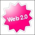 Web 2.0 badge