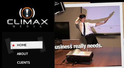 Climax Media