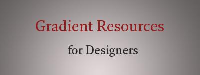 Gradient Resources