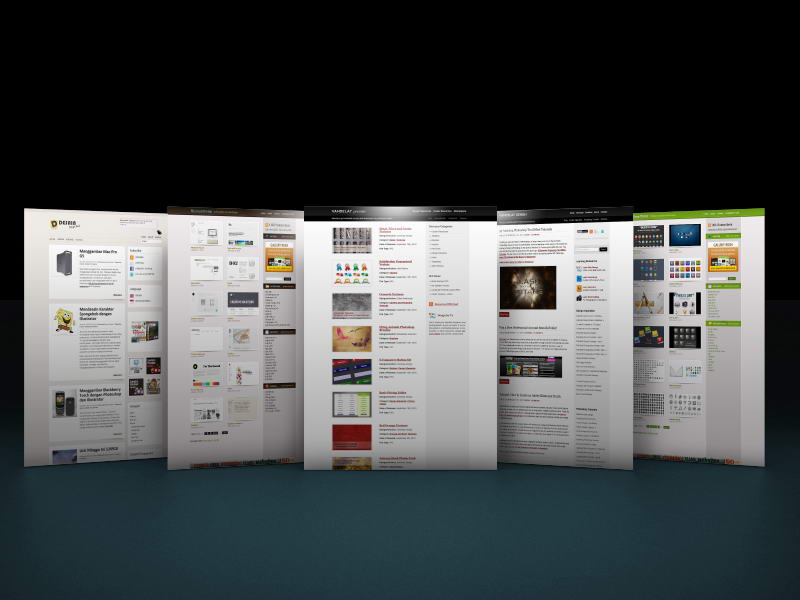 How to Use Web Portfolio 3D
