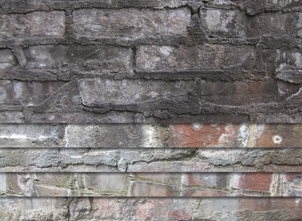 Grunge Bricks - Part I