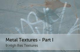 Metal Textures – Part I