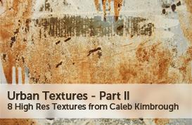 Urban Textures – Part II