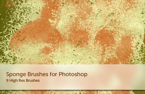 Sponge Brushes - Part II