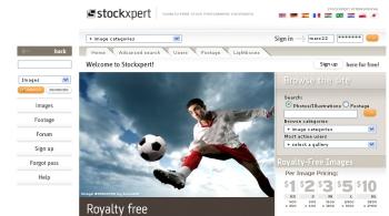 Stockxpert