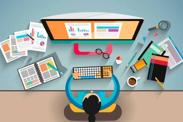 If this is your first time designing a business website or you want to completely rev& an existing one then the following the major visual elements that ...