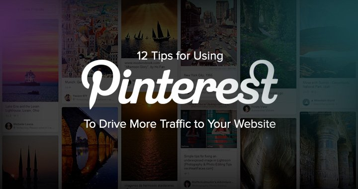 Pinterest Tips For Designers