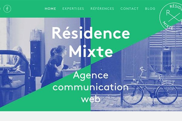 residencemixte