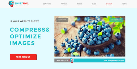 The Top 10 Tools for Optimizing Images for Your Website