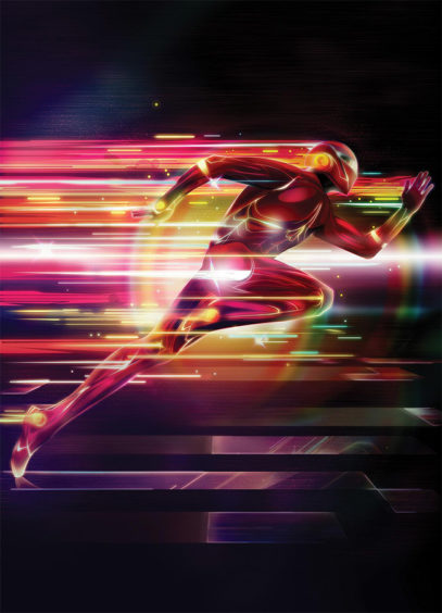 27 Photoshop Tutorials for Lighting and Abstract Effects